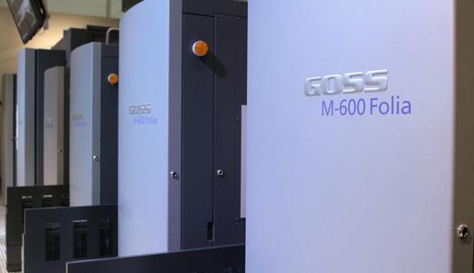 M-600 Folia